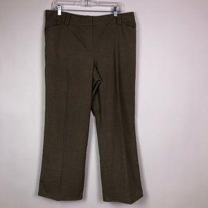 Ann Taylor Curvy 14P Pants